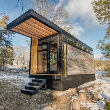 tiny house envy cornelia