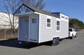 tiny house envy Laurel