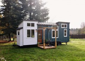 tiny house envy pacific getaway