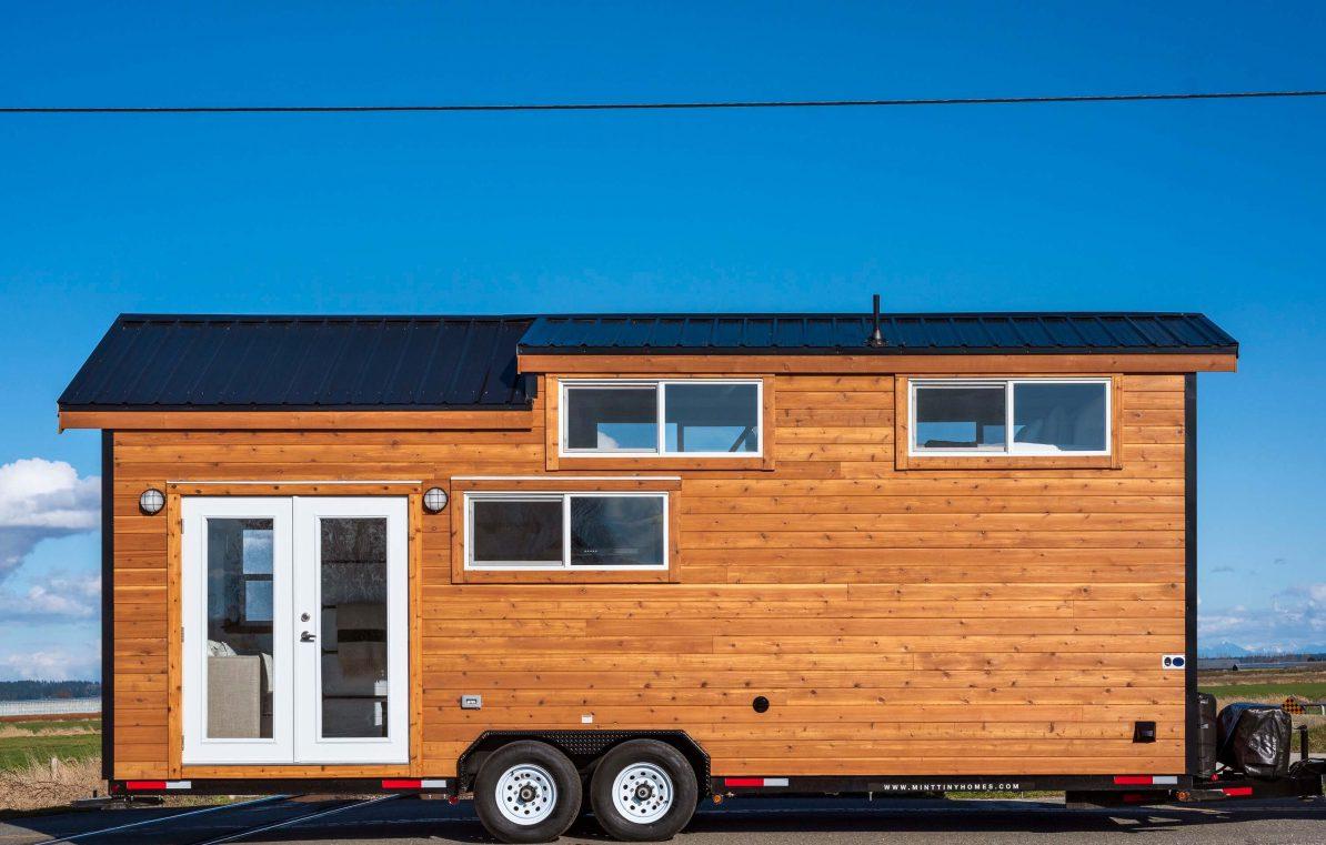 tiny house envy napa 1