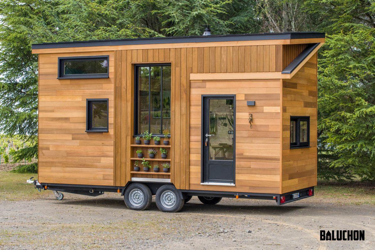 tiny house envy Astrilid