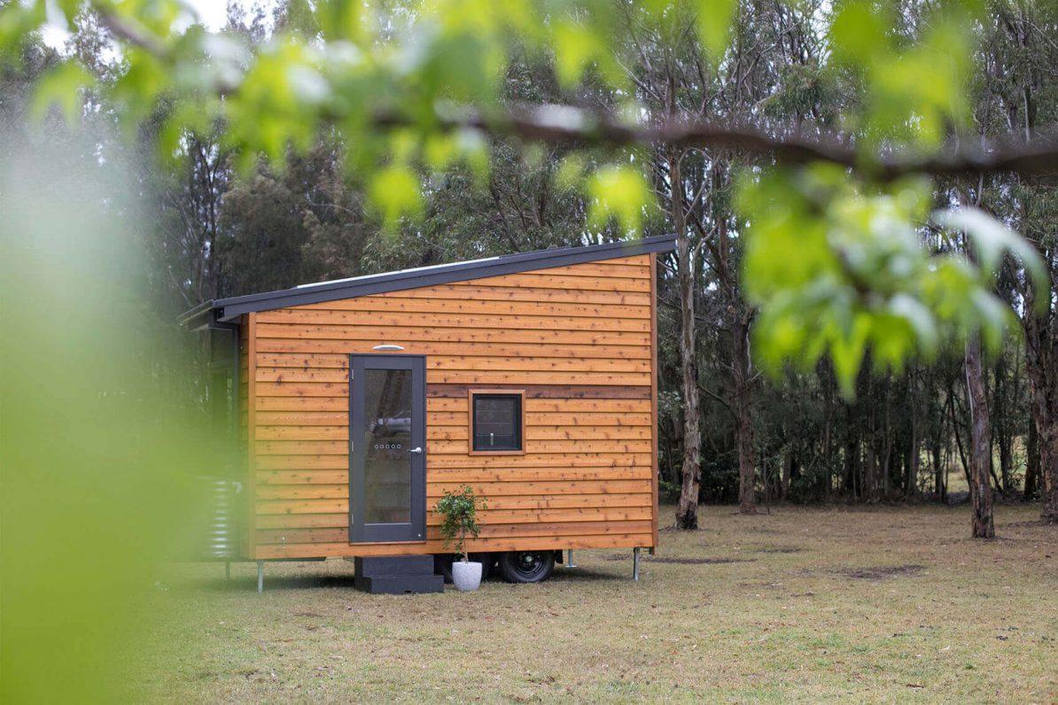 tiny house envy adventure series
