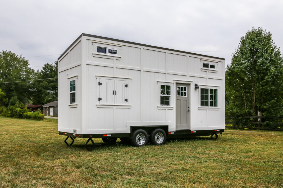 Tiny Home Designs: Tiny House Envy