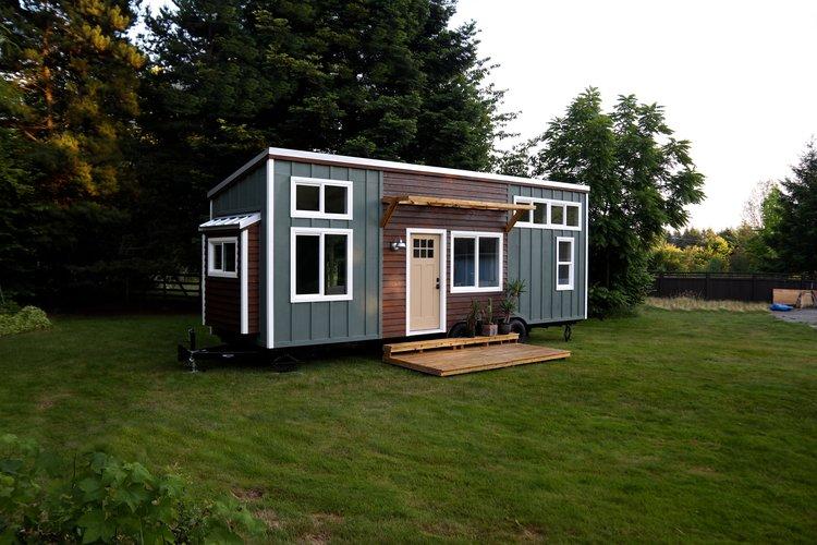 tiny house envy topanga