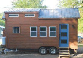 tiny house envy eastern cedar