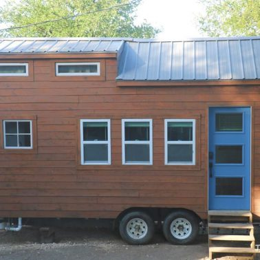 tiny house envy eastern cedar