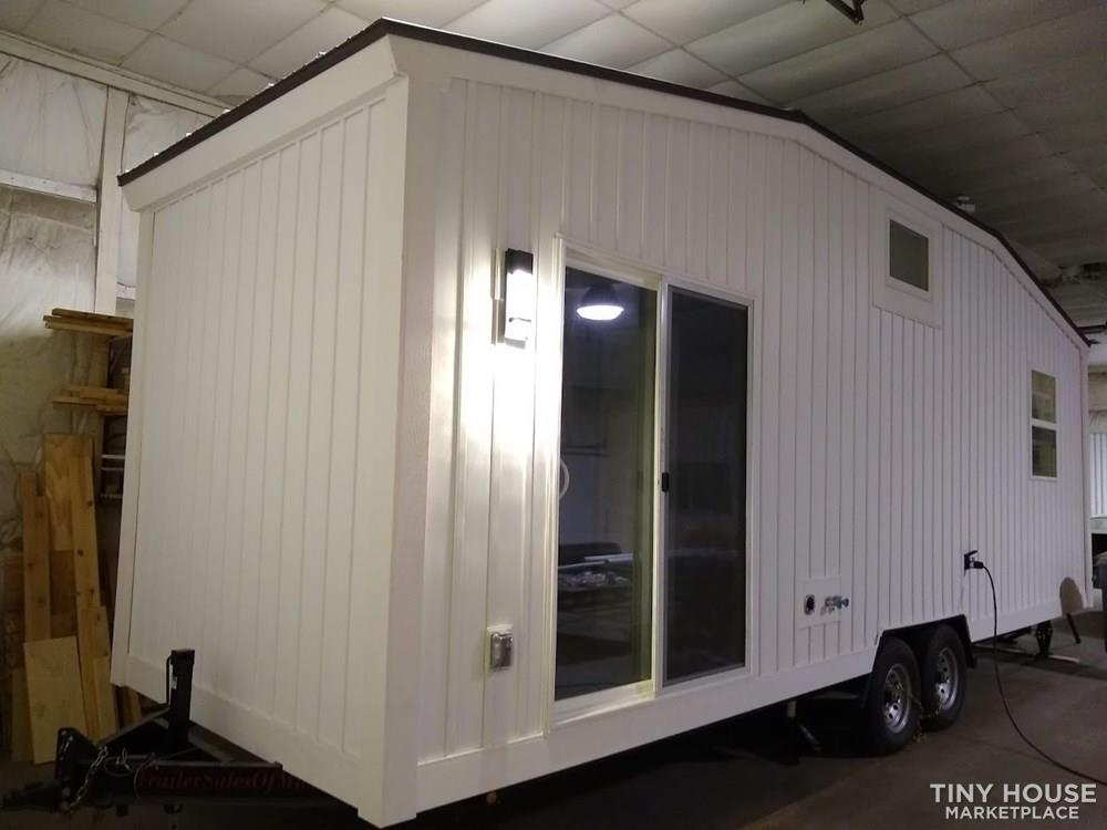 tiny house envy endeavor
