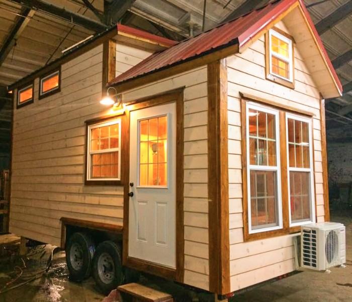 tiny house envy southern draw