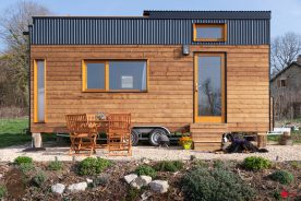 tiny house envy vacation rental