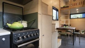 tiny house envy La Sombra
