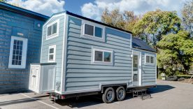 tiny house envy ocracoke