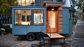 tiny house envy verve