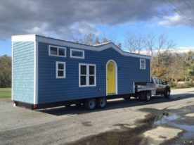 tiny house envy desiderata