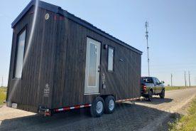 tiny house envy Tagish