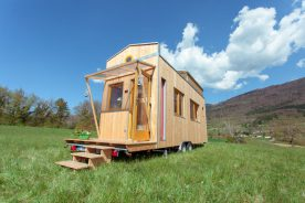 Tiny House Envy Bed and Breakfast