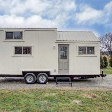 Tiny House Envy The Pearl