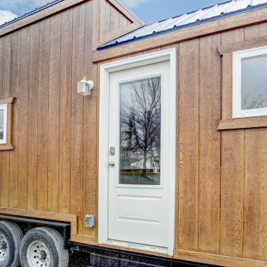 tiny House Envy Lodge