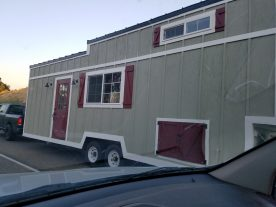 Tiny House envy Vintage Ashle