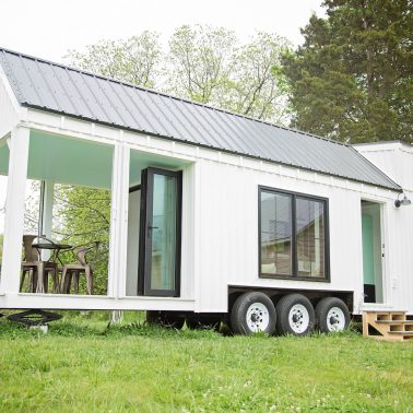 tin house envy roost 36