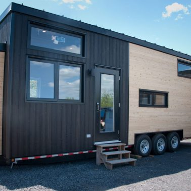 Tiny House Envy Thuya