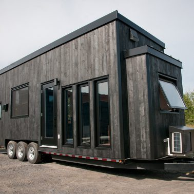 Tiny House Envy Orme