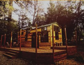 tiny house envy rustic 3 bedroom