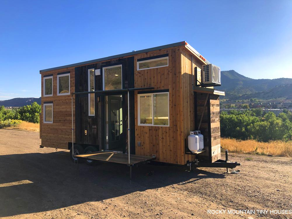tiny house envy timberwolf