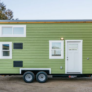 tiny house envy Kailey's