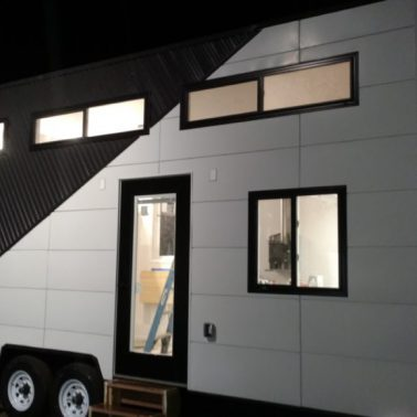 tiny house envy trihouzz