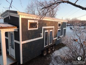 Tiny Home Builders Market Place