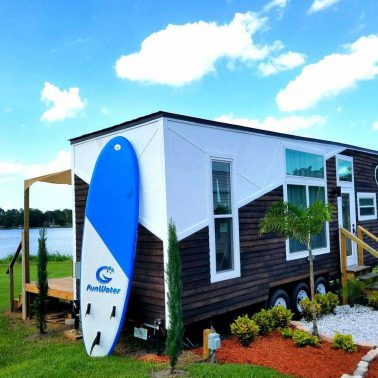 Tiny House Envy Orlando Venice