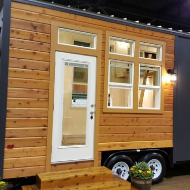 tiny house envy Little Tahoma