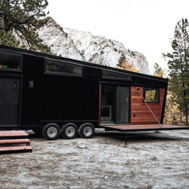 Tiny house Envy Draper