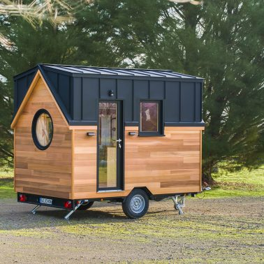 Tiny House Envy Nano