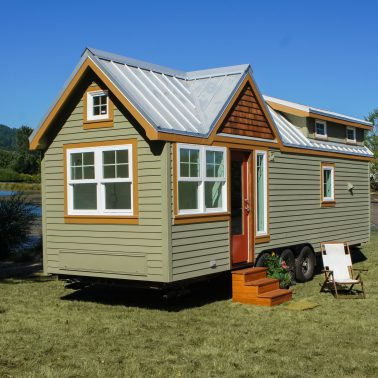 Tiny House Envy Country 2