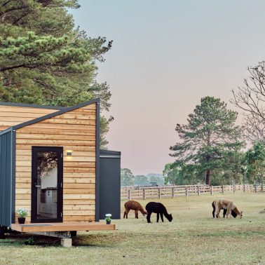 Tiny House Envy Little Sojourner