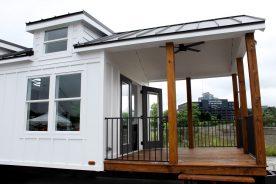 tiny house envy Zion