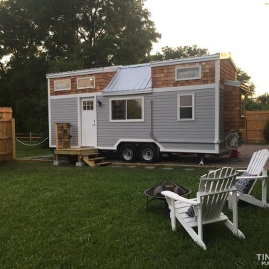 Tiny House Envy Haven Market Place