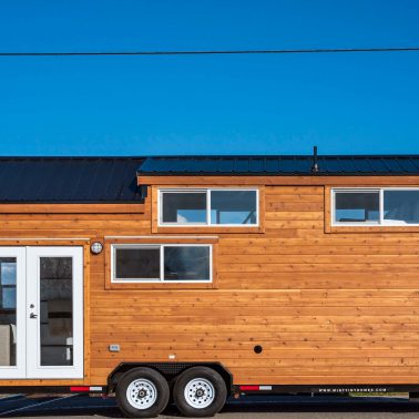 tiny house envy napa