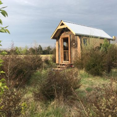 Tiny House Envy Viking
