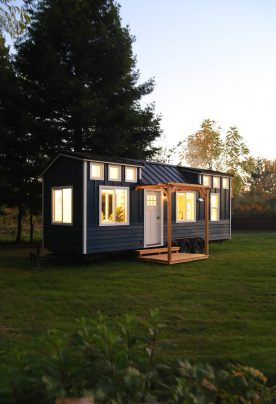 Tiny House Envy Cadence