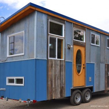 Tiny House Envy Tandy