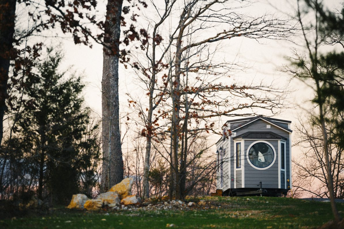 tiny house envy monocle