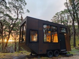 tiny house envy rentals