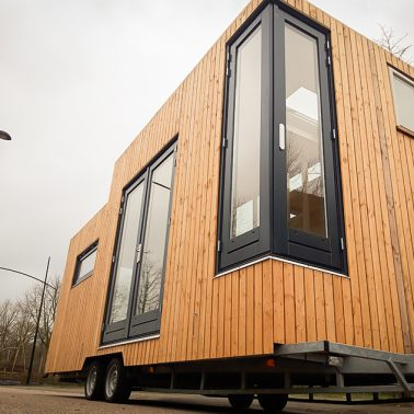 Tiny House Envy Liberte