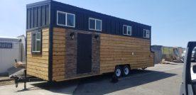 Tiny House Envy Cedar