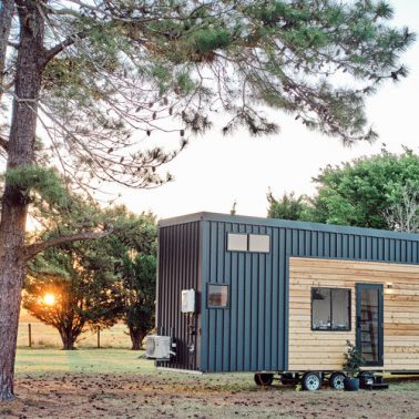 Tiny House Envy Sojourner