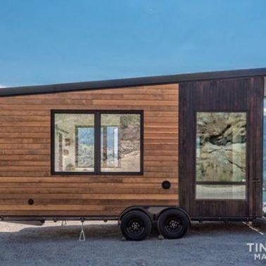 Tiny House Envy Wanderer