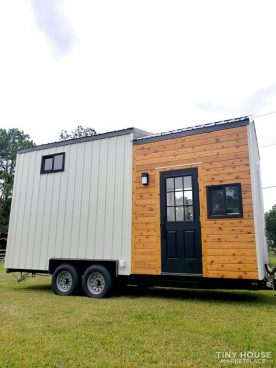 Tiny House Envy Market Place
