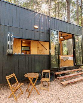 Tiny House Envy Rental
